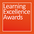 Learning Excellence Awards Ganador 2021