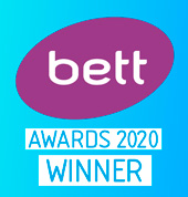 Bett Awards 2020 Winner