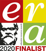 Education Resources Awards 2020 Finalist