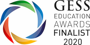 GESS Education Awards 2020 Finalist